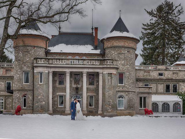 Le mariage de Ludovic et Karine à La Motte-Servolex, Savoie 15