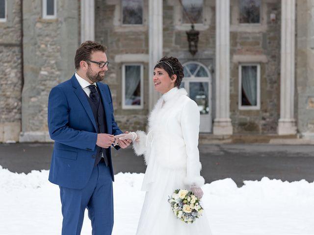 Le mariage de Ludovic et Karine à La Motte-Servolex, Savoie 16