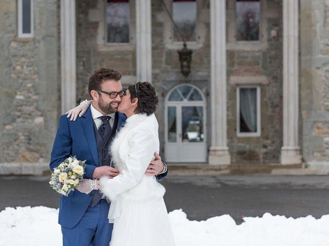Le mariage de Ludovic et Karine à La Motte-Servolex, Savoie 17