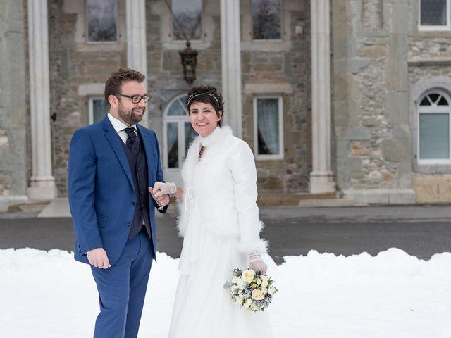 Le mariage de Ludovic et Karine à La Motte-Servolex, Savoie 18
