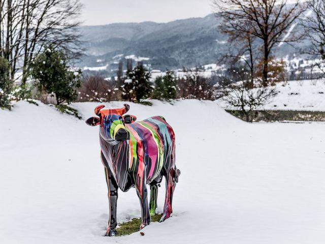 Le mariage de Ludovic et Karine à La Motte-Servolex, Savoie 19