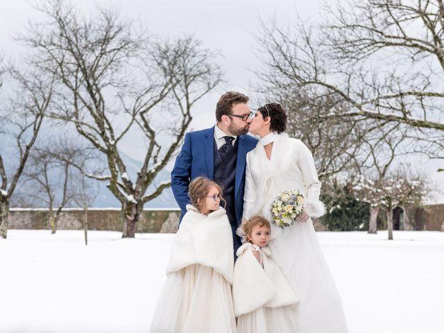 Le mariage de Ludovic et Karine à La Motte-Servolex, Savoie 22