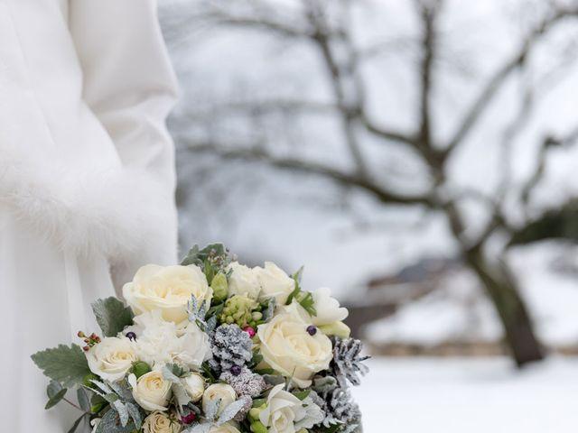 Le mariage de Ludovic et Karine à La Motte-Servolex, Savoie 23