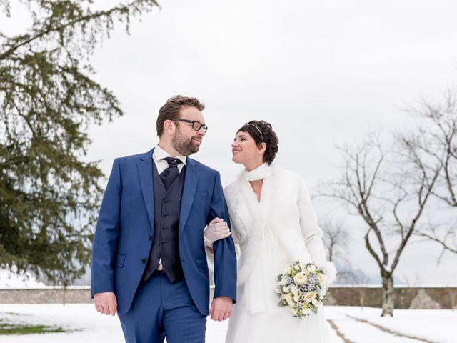 Le mariage de Ludovic et Karine à La Motte-Servolex, Savoie 25