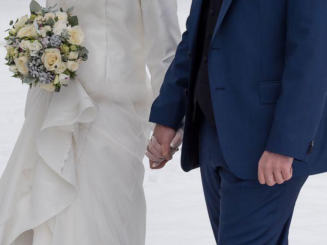 Le mariage de Ludovic et Karine à La Motte-Servolex, Savoie 26