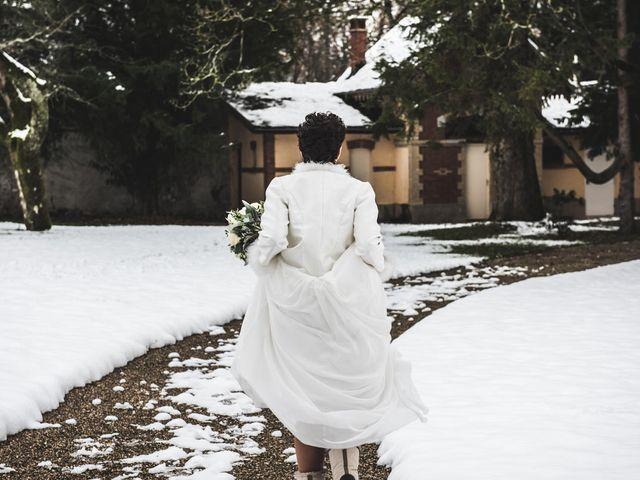 Le mariage de Ludovic et Karine à La Motte-Servolex, Savoie 27