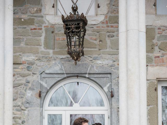 Le mariage de Ludovic et Karine à La Motte-Servolex, Savoie 28