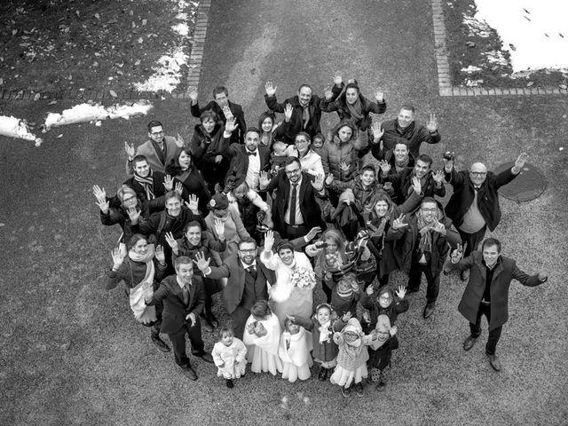 Le mariage de Ludovic et Karine à La Motte-Servolex, Savoie 36