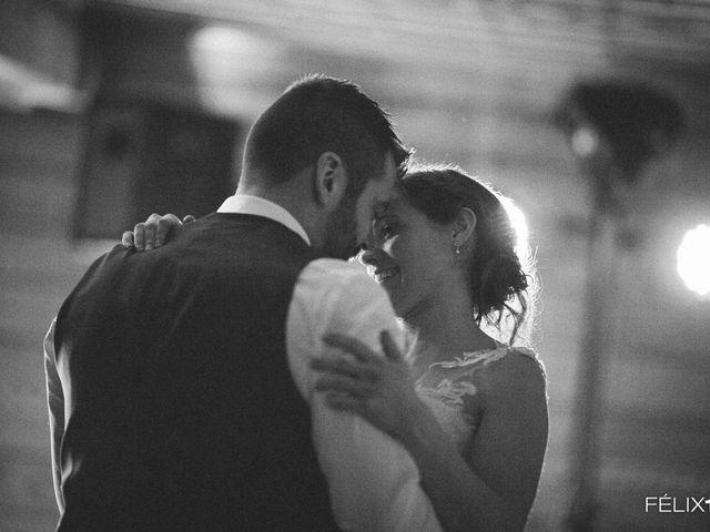 Le mariage de Maxime et Laetitia à Sainte-Marie-aux-Mines, Haut Rhin 5