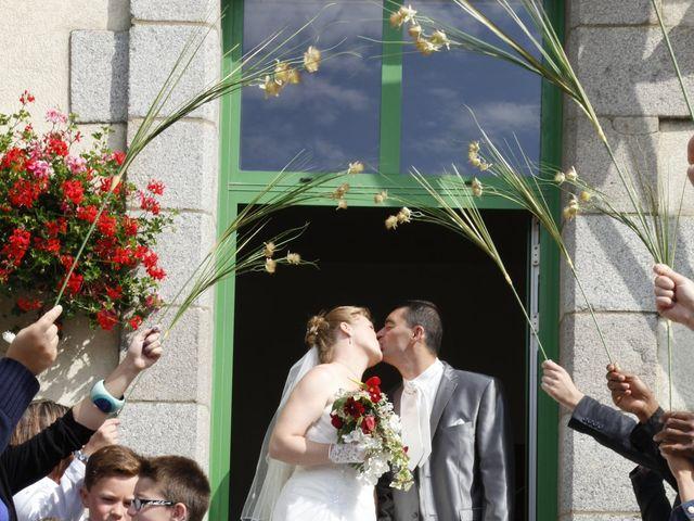 Le mariage de Priscilla et Mickaël à Romillé, Ille et Vilaine 3