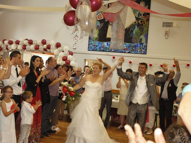 Le mariage de Priscilla et Mickaël à Romillé, Ille et Vilaine 4
