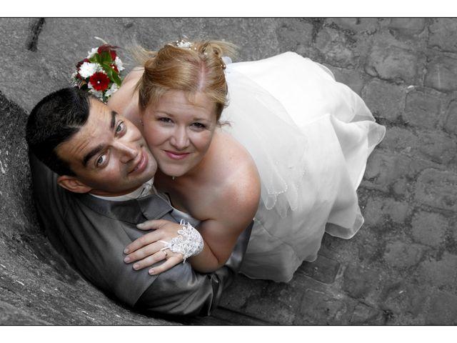 Le mariage de Priscilla et Mickaël à Romillé, Ille et Vilaine 5