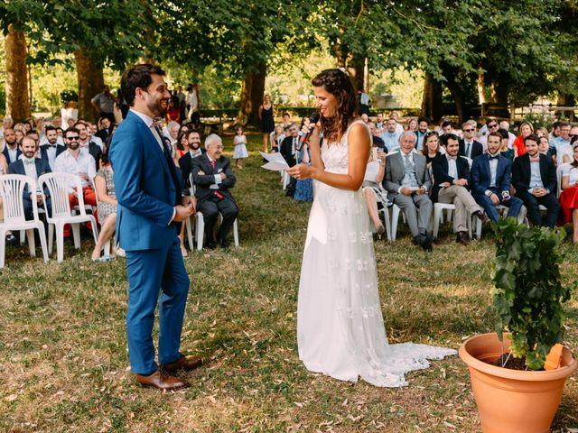 Le mariage de Nicolas et Alexandra à Souppes-sur-Loing, Seine-et-Marne 3
