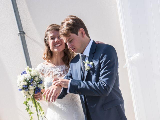 Le mariage de Guillaume et Claire à Royan, Charente Maritime 14