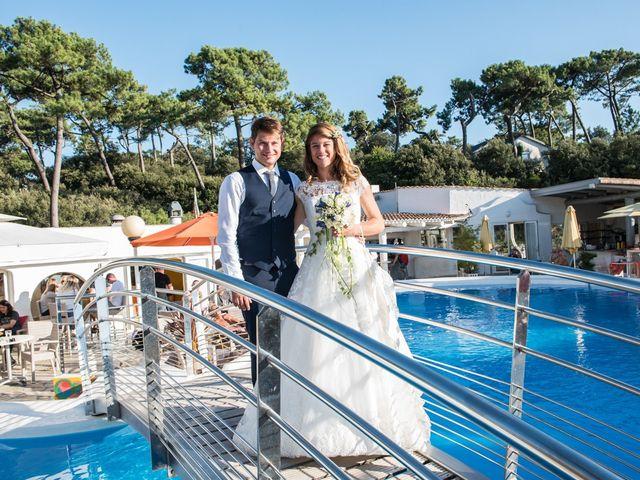Le mariage de Guillaume et Claire à Royan, Charente Maritime 16