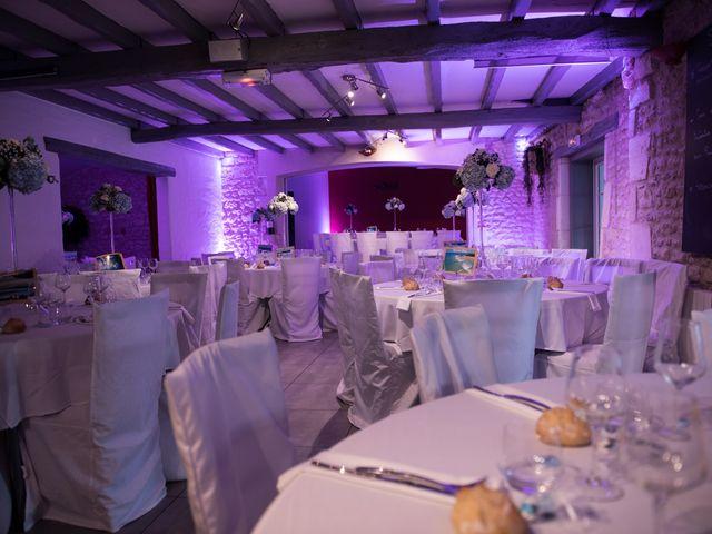 Le mariage de Guillaume et Claire à Royan, Charente Maritime 18