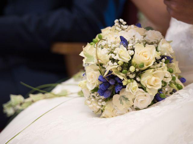 Le mariage de Guillaume et Claire à Royan, Charente Maritime 27