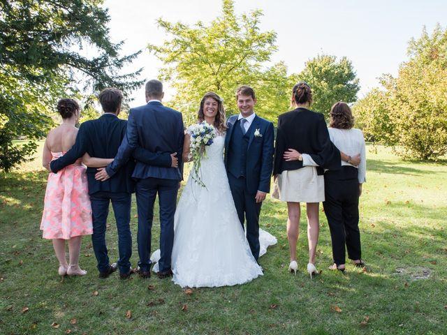 Le mariage de Guillaume et Claire à Royan, Charente Maritime 29