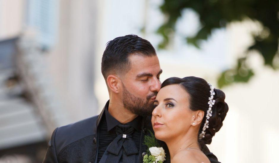 Le mariage de Renaud  et Émilie  à Marseille, Bouches-du-Rhône