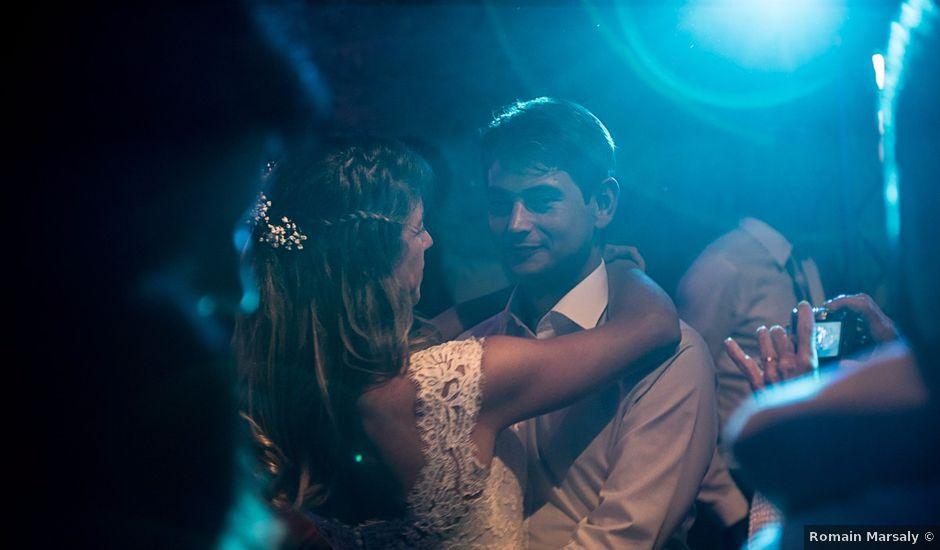 Le mariage de Guillaume et Claire à Royan, Charente Maritime
