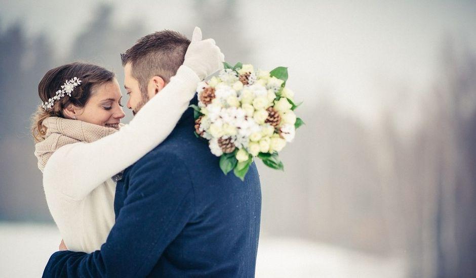 Le mariage de Maxime et Laetitia à Sainte-Marie-aux-Mines, Haut Rhin