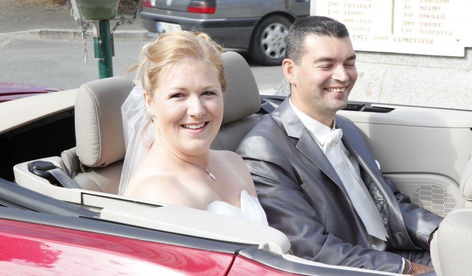 Le mariage de Priscilla et Mickaël à Romillé, Ille et Vilaine