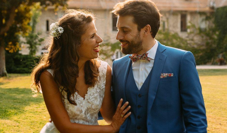 Le mariage de Nicolas et Alexandra à Souppes-sur-Loing, Seine-et-Marne