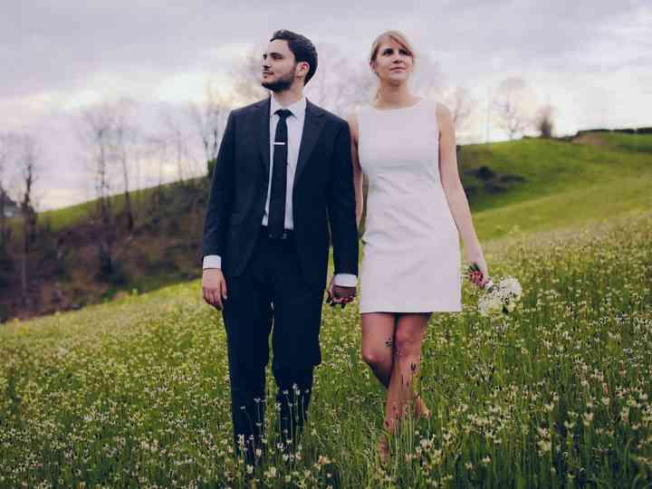 Le mariage de Claire et Christophe