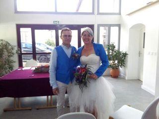 Le mariage de Cynthia et Bertrand  3
