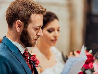 Le mariage de Jessica et Laurent 2