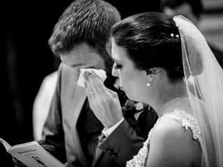 Le mariage de Jessica et Laurent 3