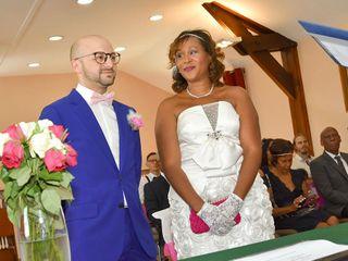 Le mariage de Béatrice et Pierluigi 2