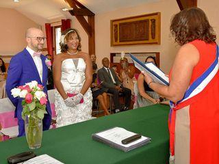 Le mariage de Béatrice et Pierluigi 3