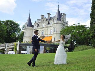 Le mariage de Carolina et François 2