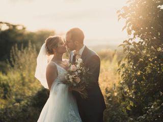Le mariage de Svetlana et Rémi