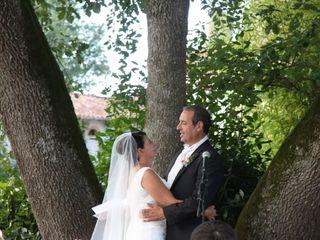 Le mariage de Thierry et Sophie