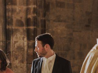 Le mariage de Camille et Jean Baptiste 3