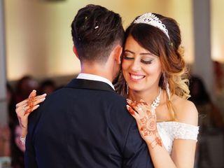 Le mariage de Amel et Jérémy 3