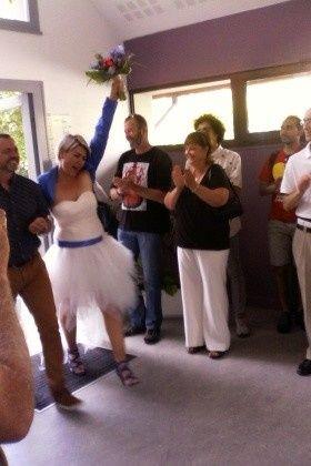 Le mariage de Bertrand  et Cynthia à Villard-de-Lans, Isère 9