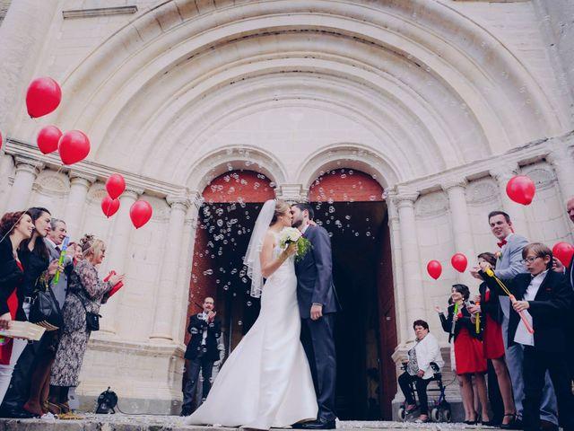 Le mariage de Christophe et Claire à Lescar, Pyrénées-Atlantiques 11