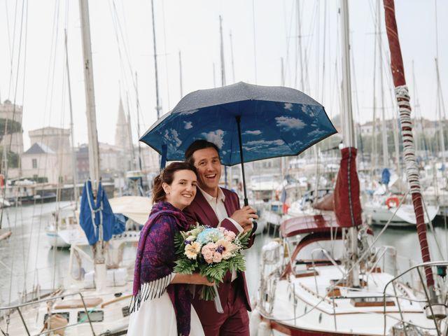 Le mariage de Kévin et Hélène à La Rochelle, Charente Maritime 2