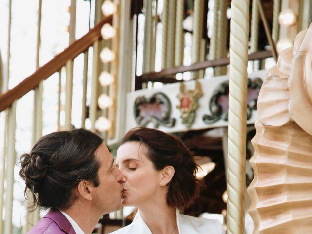 Le mariage de Kévin et Hélène à La Rochelle, Charente Maritime 4