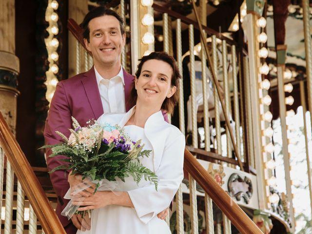 Le mariage de Kévin et Hélène à La Rochelle, Charente Maritime 7