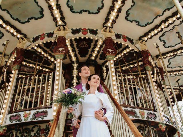 Le mariage de Kévin et Hélène à La Rochelle, Charente Maritime 8