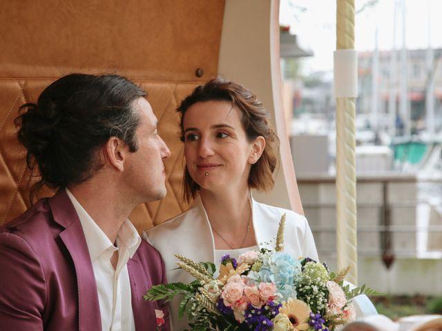 Le mariage de Kévin et Hélène à La Rochelle, Charente Maritime 12