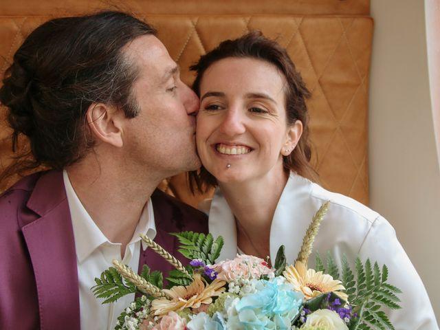Le mariage de Kévin et Hélène à La Rochelle, Charente Maritime 14