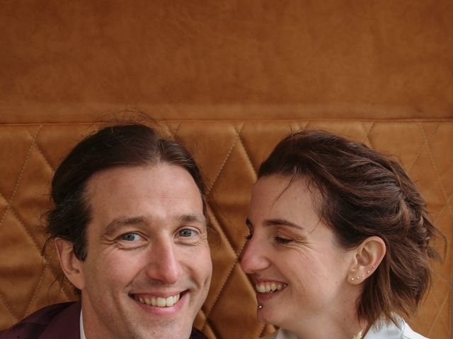 Le mariage de Kévin et Hélène à La Rochelle, Charente Maritime 15