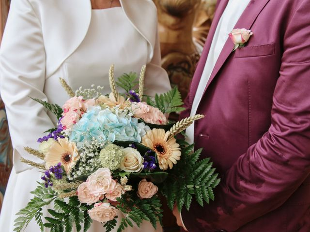 Le mariage de Kévin et Hélène à La Rochelle, Charente Maritime 16