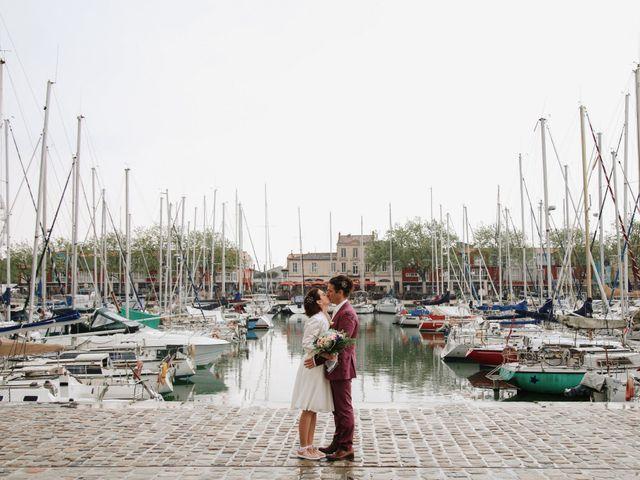 Le mariage de Kévin et Hélène à La Rochelle, Charente Maritime 17