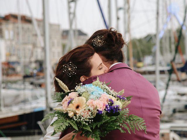 Le mariage de Kévin et Hélène à La Rochelle, Charente Maritime 18